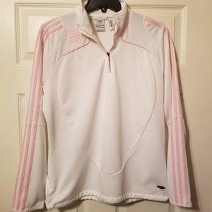Adidas Clima 365 jacket size large nwot